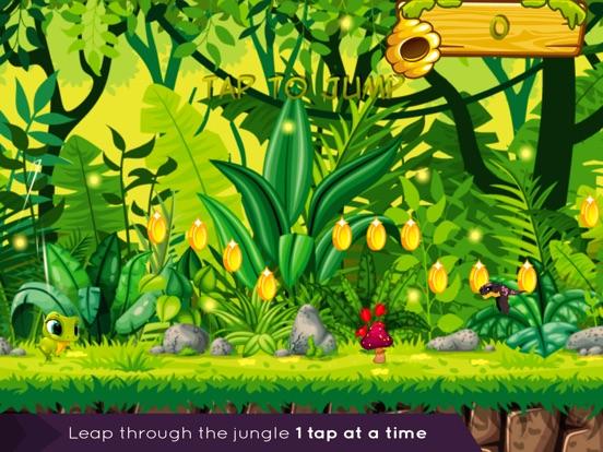Freddy the Frog screenshot 5