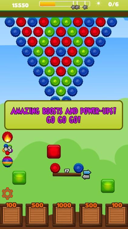 Sweet Adventures screenshot-3