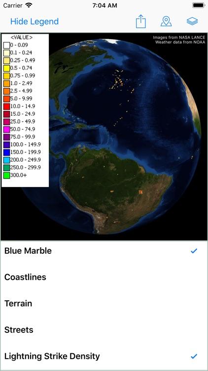 Earth++ screenshot-3