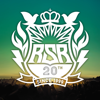WESS Inc. - RISING SUN ROCK FESTIVAL アートワーク