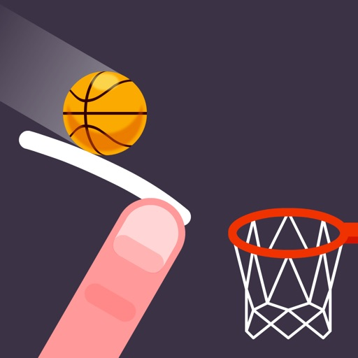Draw to Dunk