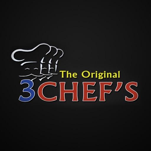 3 Chef Original