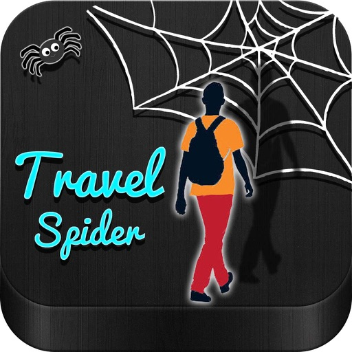 Travel Spider - Africa I