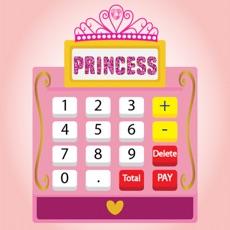 Activities of Princess Cash Register Pink