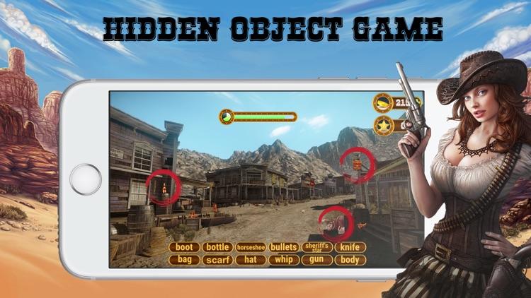 Wild West Murder screenshot-3