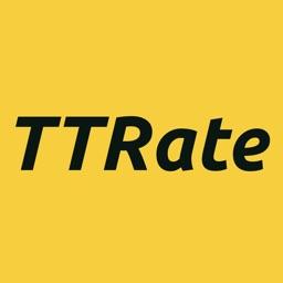 TTRate.com Exchange Rates
