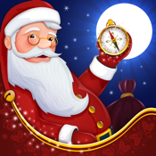 Santa Video Call Tracker app review