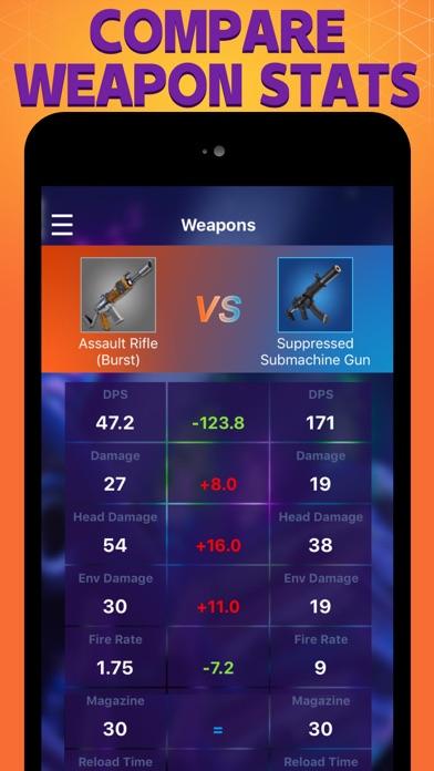 Foto do Companion Tracker for Fortnite
