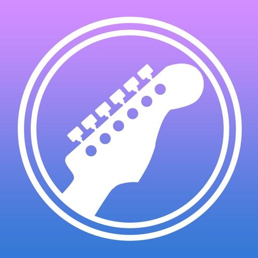 酷电吉他 iOS App