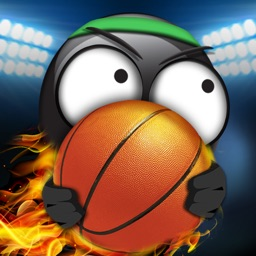 Stickman Basketball