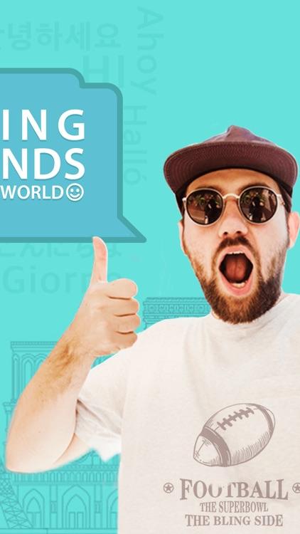 SPARK - Live random video chat & Meet new people