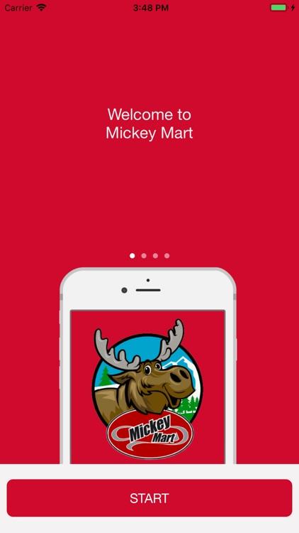 Mickey Mart