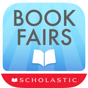 Scholastic Book Fairs Books app