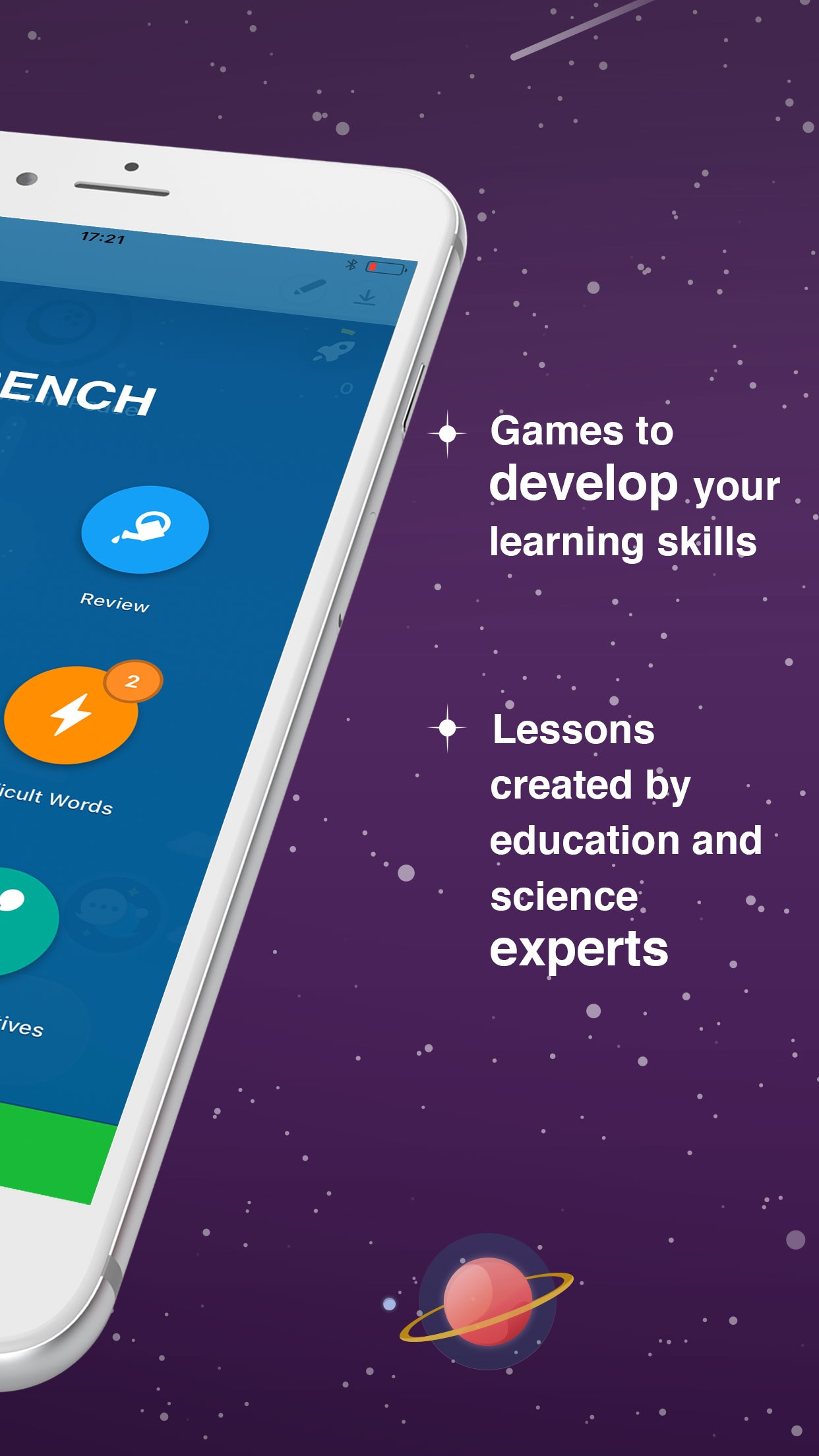 Memrise: Language Learning Screenshot