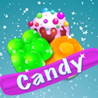 Codes for Sweet Candy - Match 3 Mania Hack