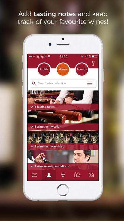 Wine Picker: Ultimate Wine App screenshot-3