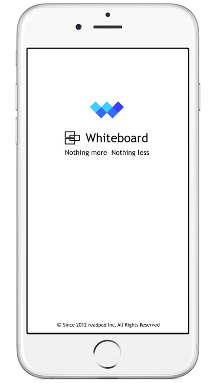 Smart Whiteboard HD