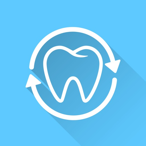 Healthy Teeth - Tooth Brushing Reminder with timer