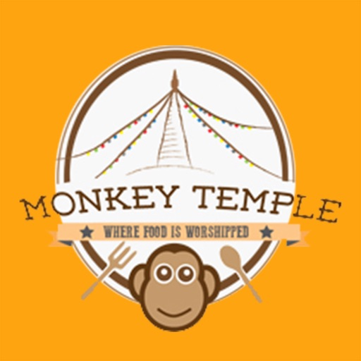 Monkey Temple London