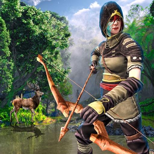 Ultimate Jungle Animal Hunter