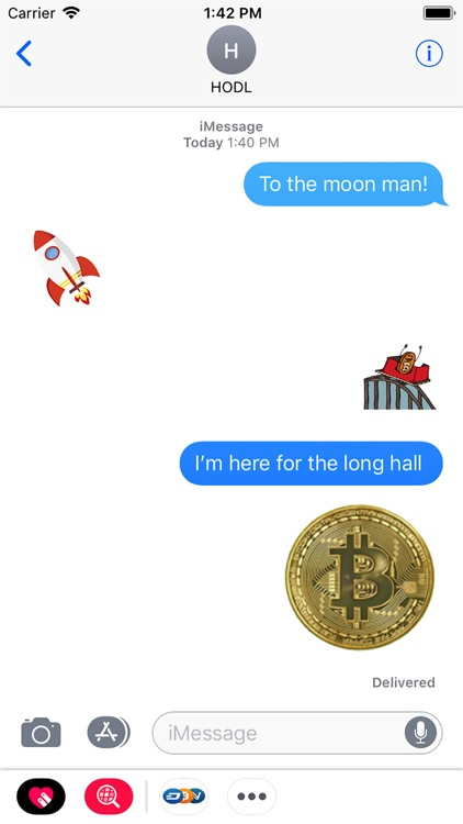 Crypto Emoji screenshot-2