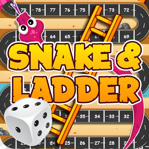 Snake & Ladder Go
