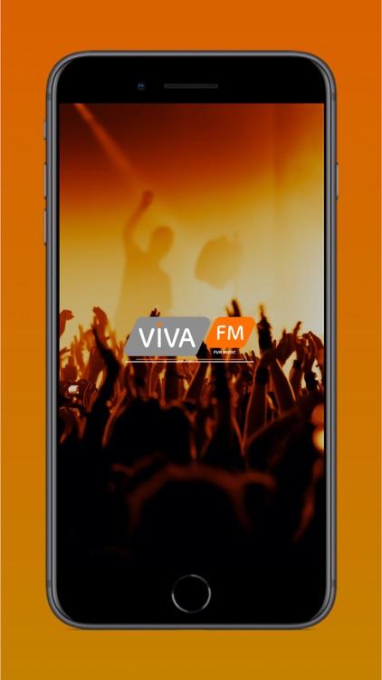 Viva FM App