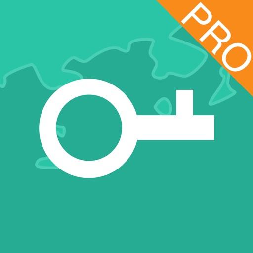 VPN - VPN Master Pro