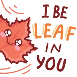 Fall for Puns