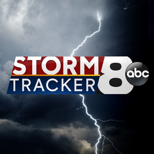 WRIC StormTracker 8 Weather
