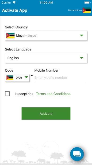 ecobank activation code