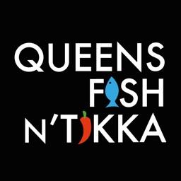 Fish N Tikka