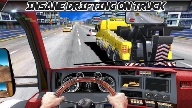 Truck Games Real Driving In Truck Simulator On The App Store