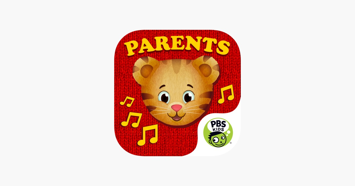 Daniel Tiger Neighborhood Pbs Kids New Series