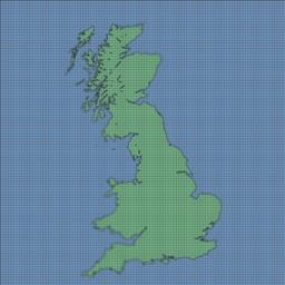 GB Postcodes