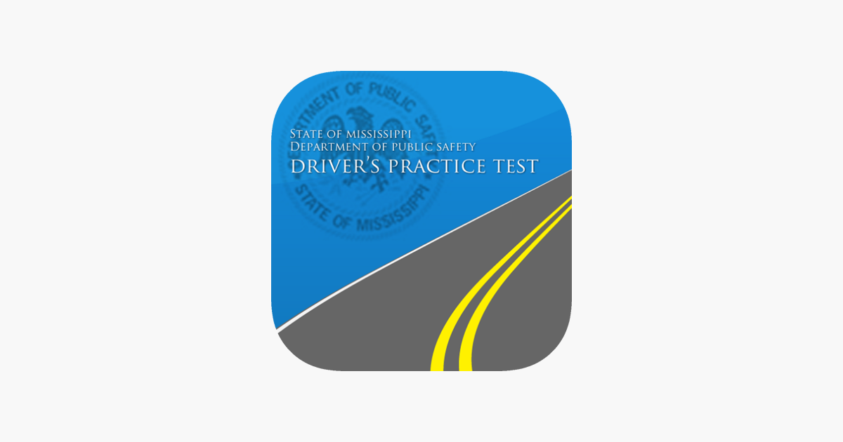 mississippi state drivers license manual