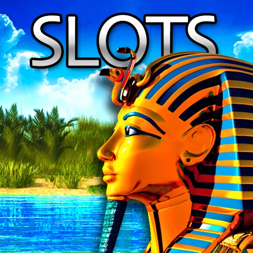 Slots - Pharaoh's Way iOS Hack Android Mod