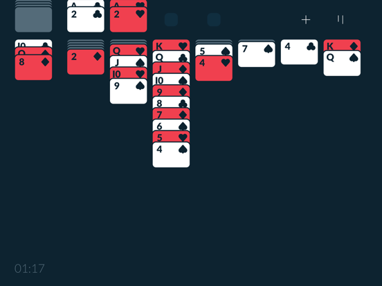 Solitaere screenshot 9