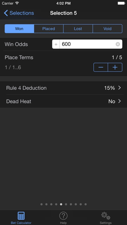 Sports bet calculator app where to bet on the kentucky derby in denver