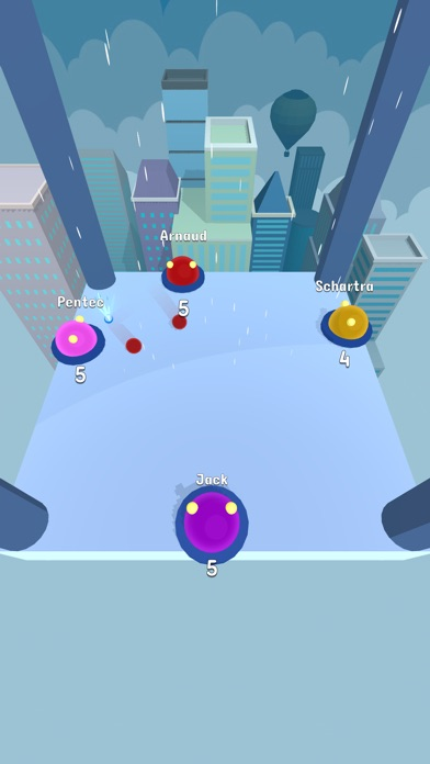 Ping.io screenshot 3