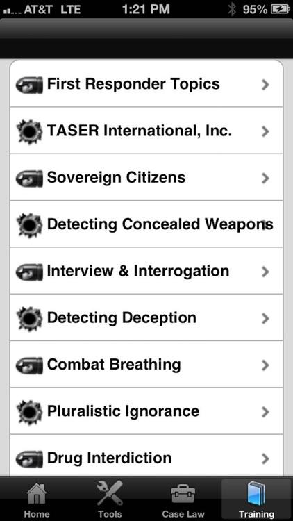 US Cop screenshot-4