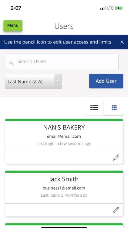 First Citizens Mobile Banking screenshot-5