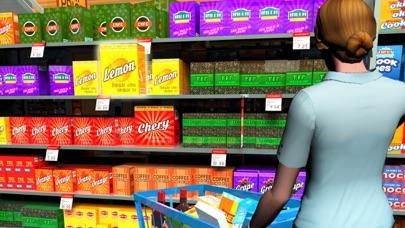 Supermarket 3D: Shopping Deals screenshot one