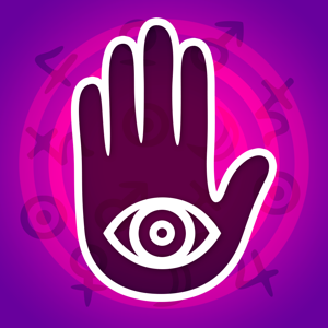 Palm Reader Insights Palmistry ios app