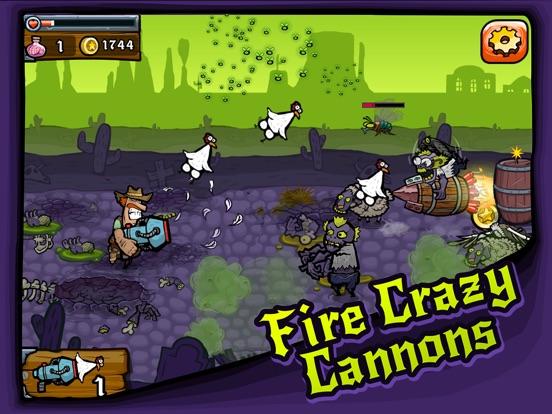 Zombie West: Dead Frontierのおすすめ画像2