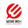 Wise Box — food delivery