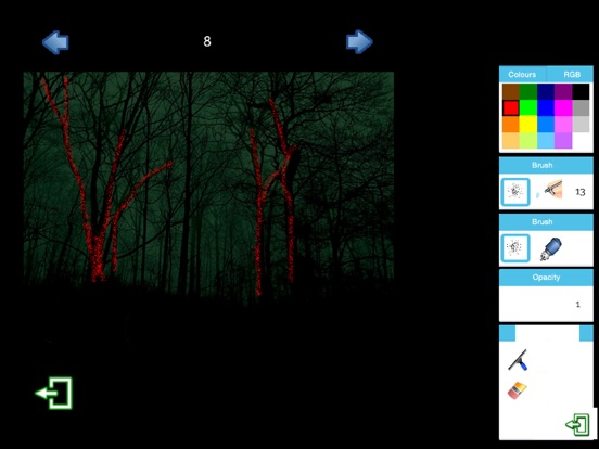 Texas Vampire Music screenshot 2
