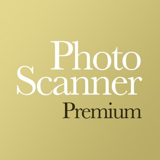 Photo Scanner Premium: Scan it