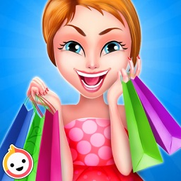 Shopping Mall World Adventure
