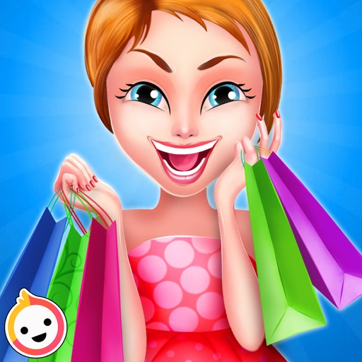 Shopping Mall World Adventure iOS App